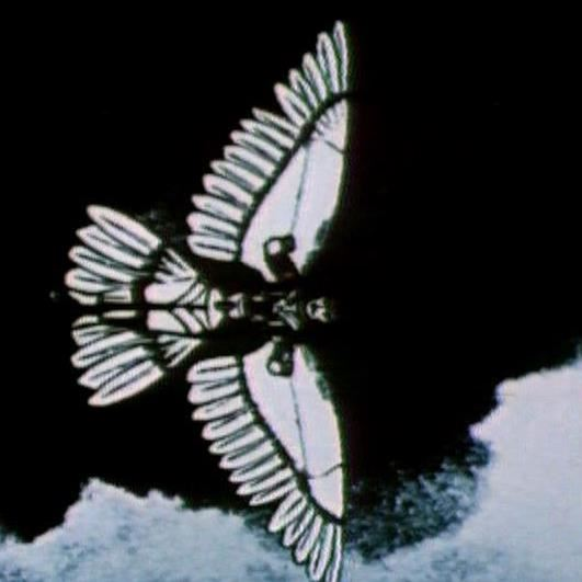 Videoklubben - Electronic Labyrinth