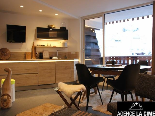 ETERLOUS 39 / APPARTEMENT 3 PIECES - 6 PERSONNES - 1 FLOCON BRONZE - CI