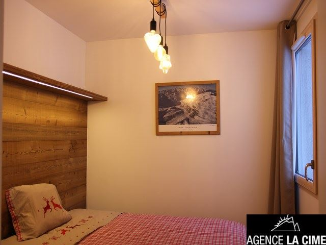 ETERLOUS 39 - APARTMENT 3 ROOMS - 6 PERSONS - 1 BRONZE SNOWFLAKE - CI