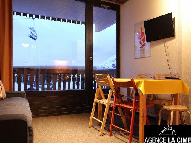 LES ETERLOUS 53 / STUDIO 4 PEOPLE - 1 SNOWFLAKE BRONZE - CI