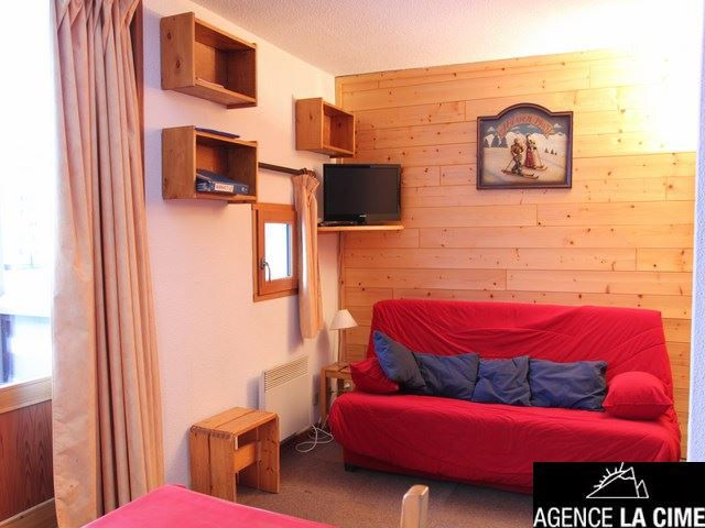ORSIERE 21 / 2 ROOMS 4 PEOPLE - 1 SNOW FLAKE BRONZE - CI