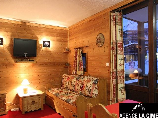 ORSIERE 42 / 2 ROOMS 4 PEOPLE - 3 SNOW FLAKE SILVER - CI