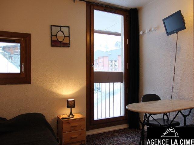 ROCHE BLANCHE 54 / STUDIO 2 PERSONNES - 1 FLOCON BRONZE - CI