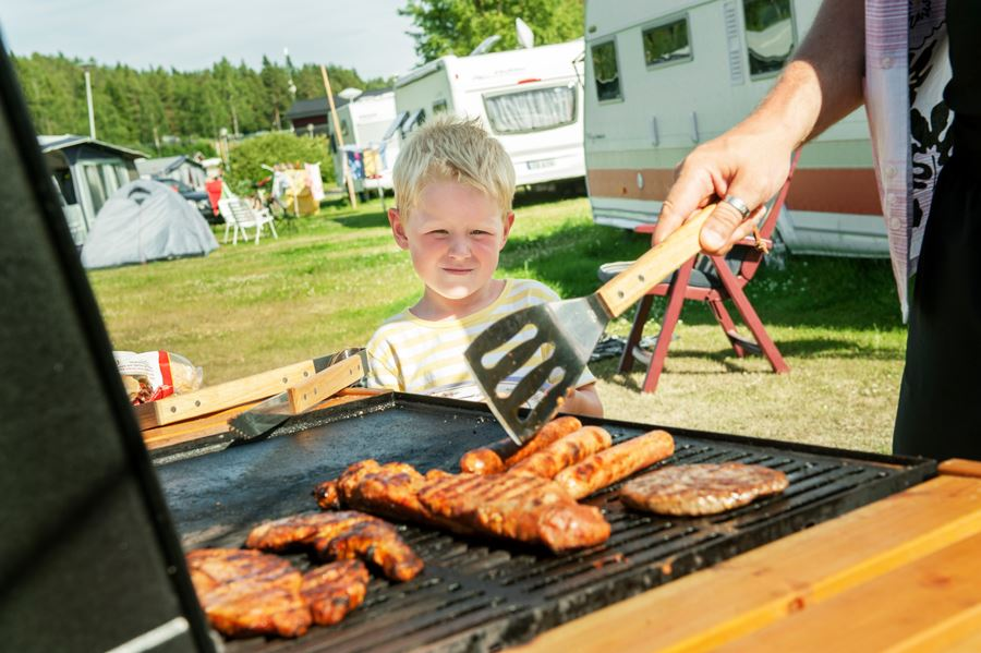 Skellefteå Camping