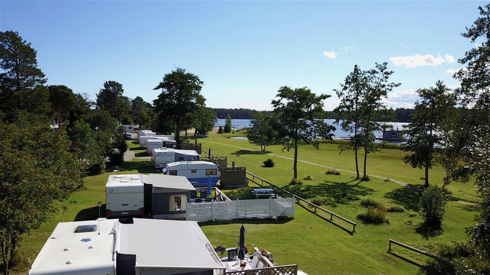 Stenö Havsbad & CampingStugor, Stugby | Visit Söderhamn