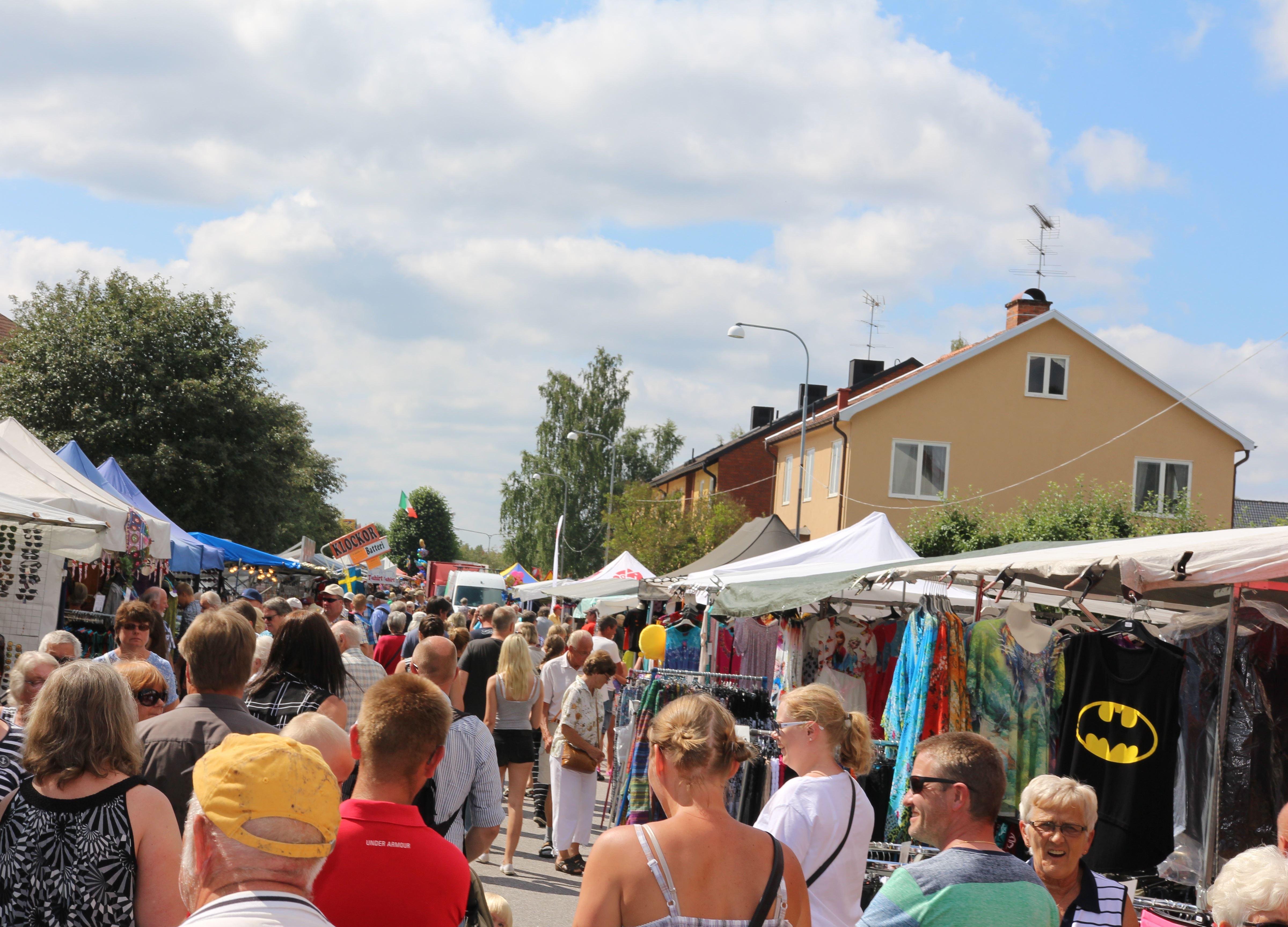 Tingsryds Markt