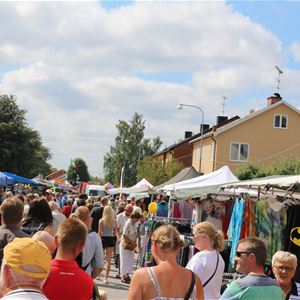 Tingsryds Market