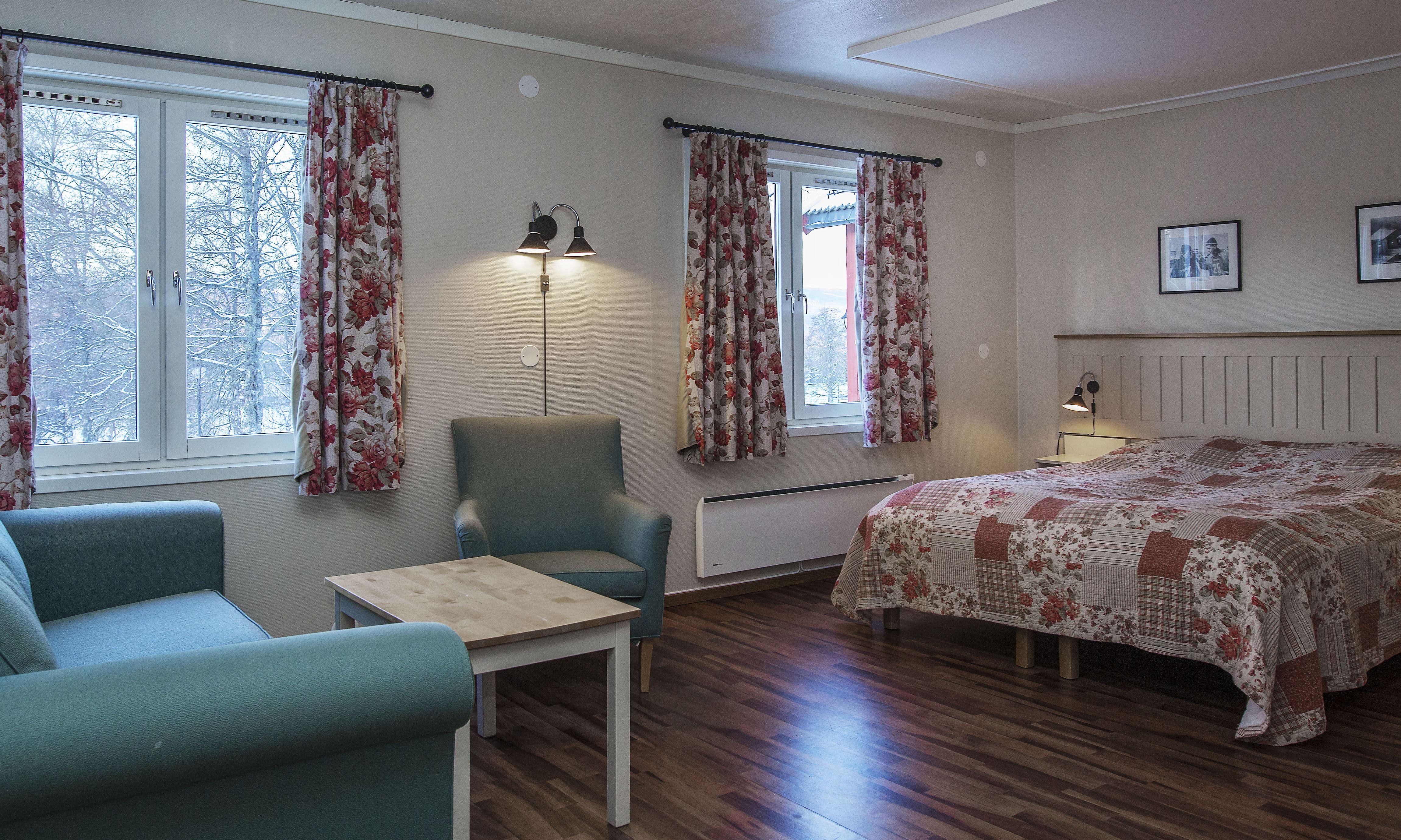 Birkebeineren Hotel