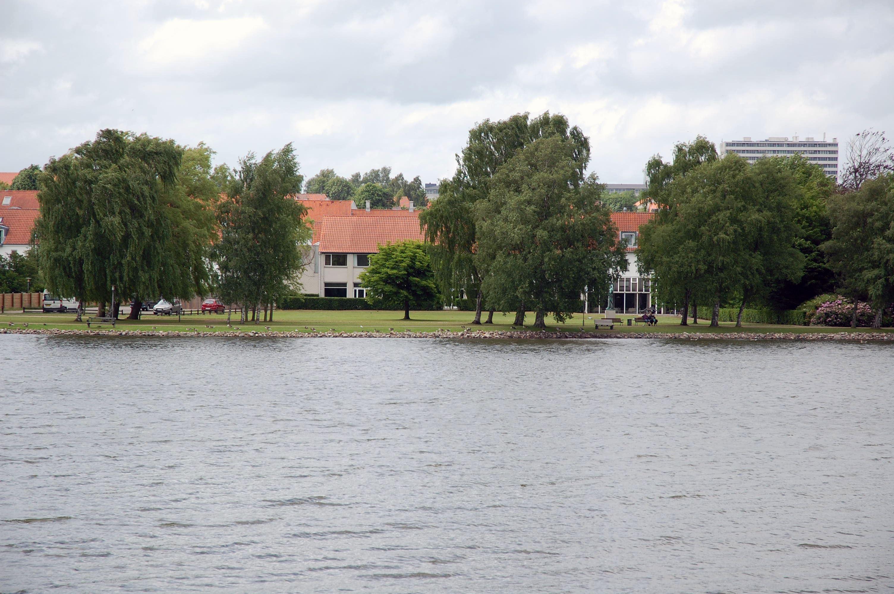 Hotel Norden, Haderslev