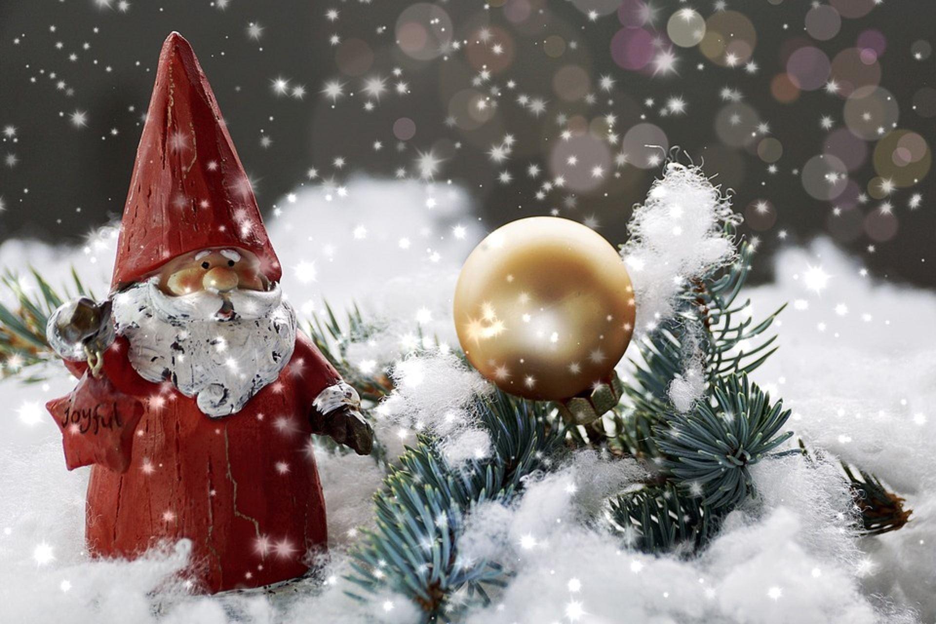 Julkonsert