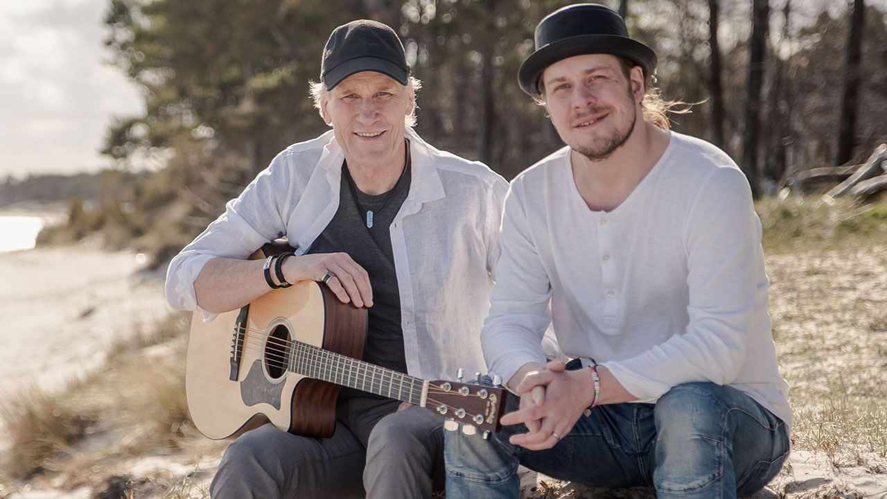 Lasse & Emil Sigfridsson