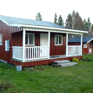 Hammarstrands Camping/Cottages
