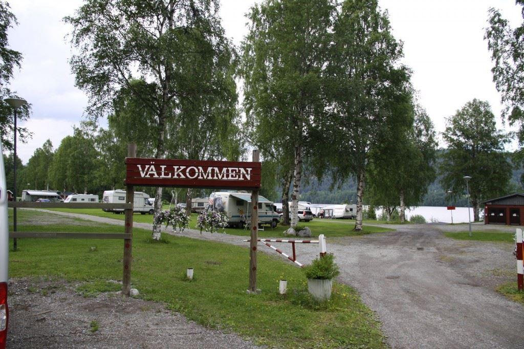 Hammarstrands Camping/Camping