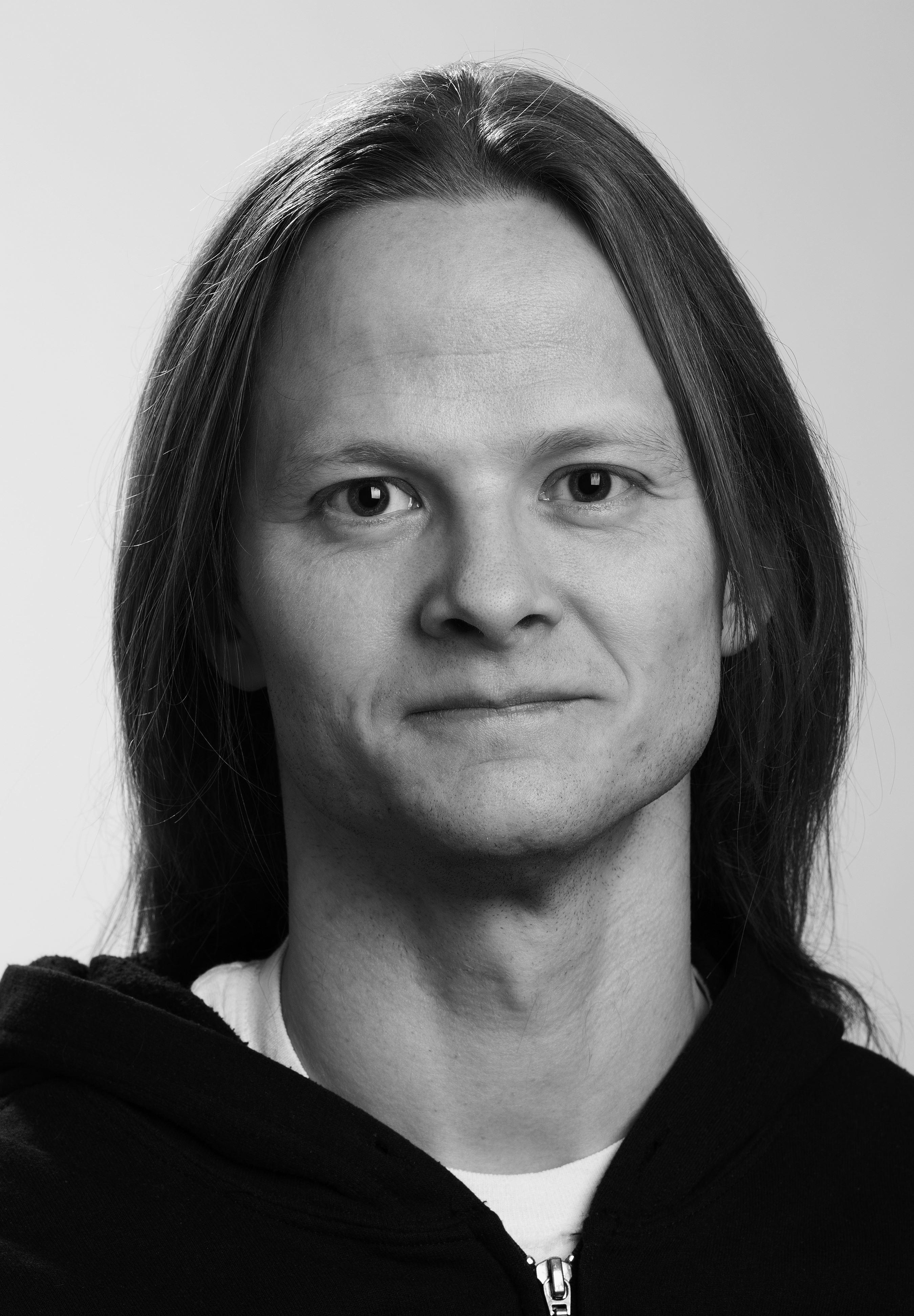 Författarbesök: Herman Geijer