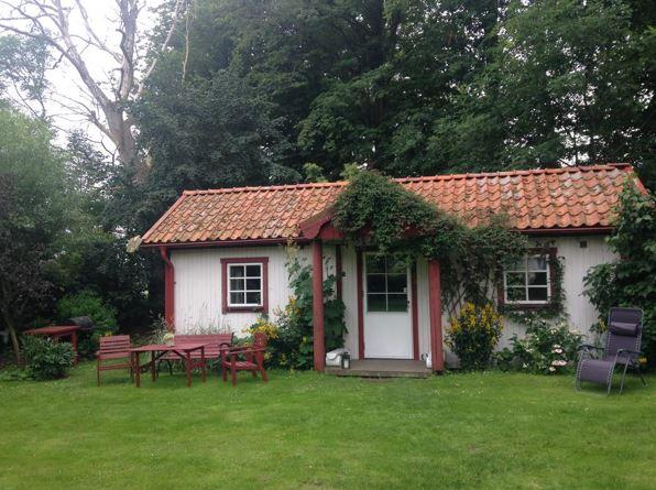 Åkarpsvägen Vacation Home, Svenbo
