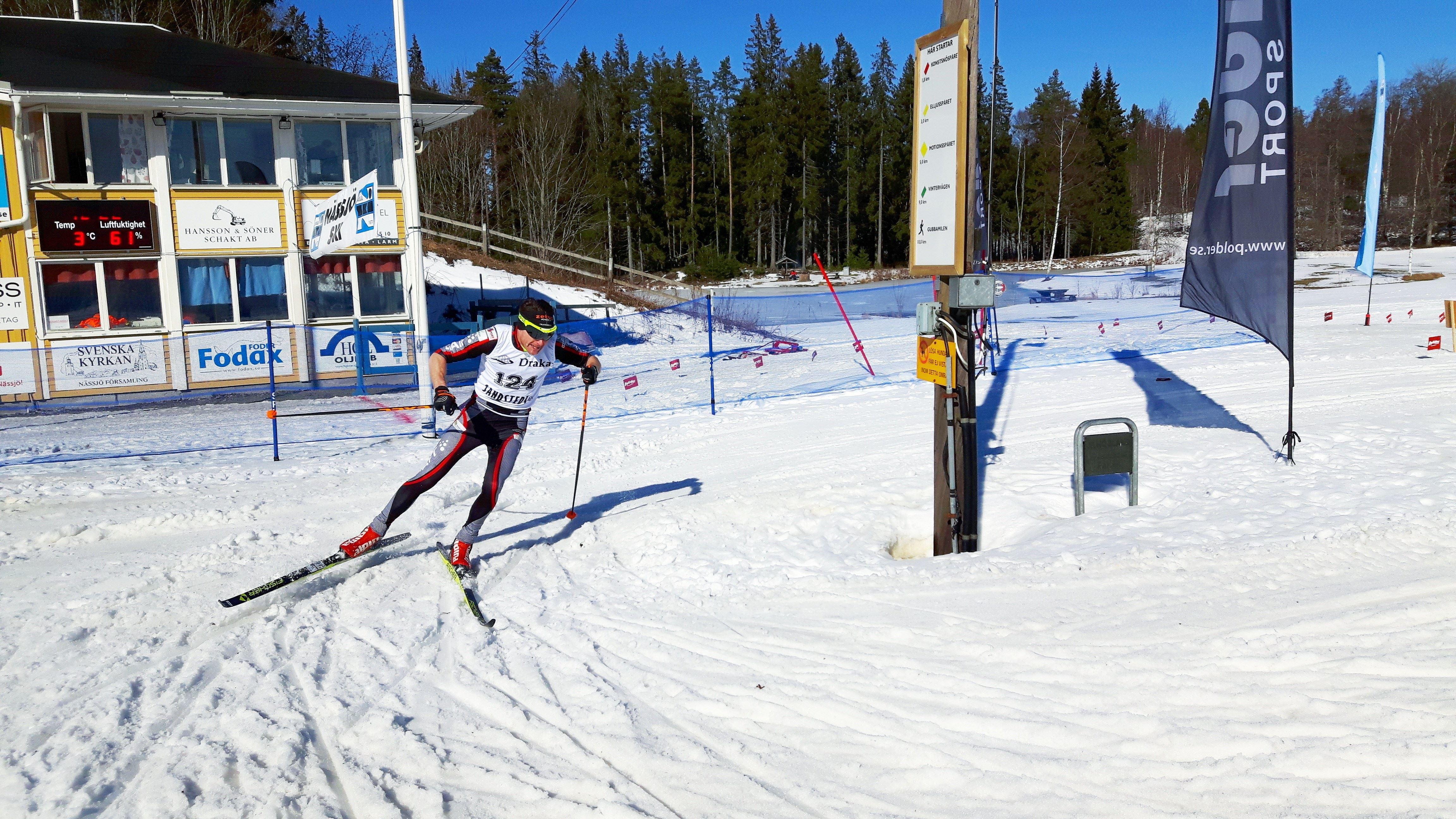 © Nässjö Ski, Nässjöjakten