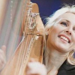 HARPAN – barnkonsert med Margareta Bengtson