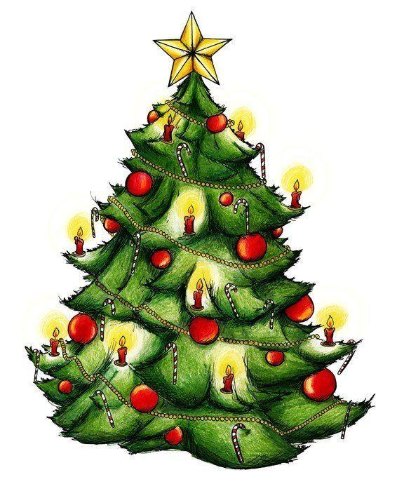 Öppet julaftonsfirande