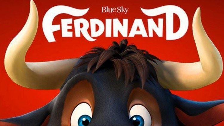 Julaftonsbio Ferdinand