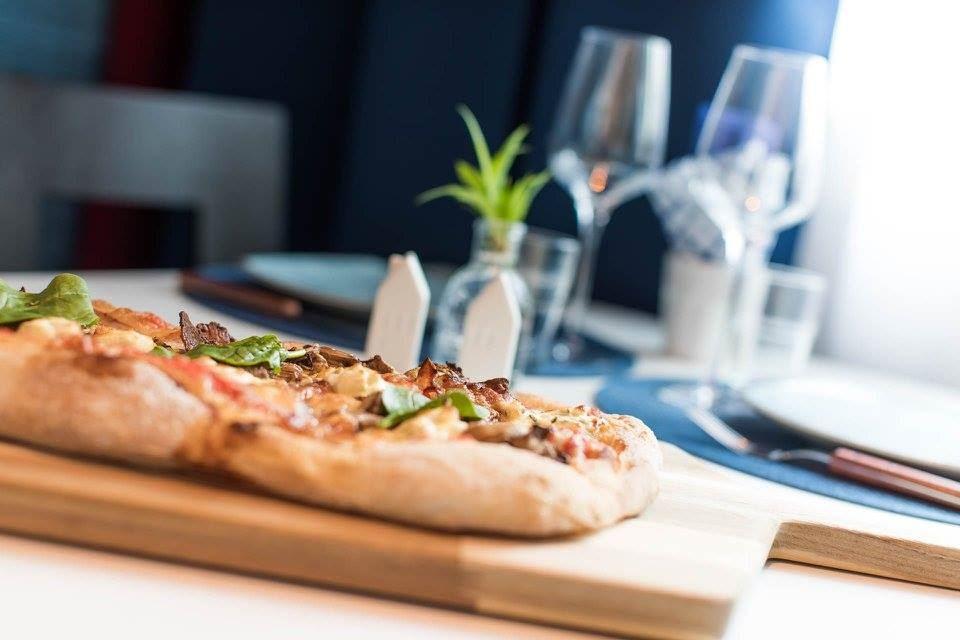 Alamedan 10 - Pizza & bistro