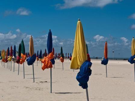 Voyage en train d'époque - Destination Deauville !