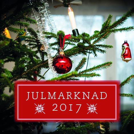 Murbergets Julmarknad