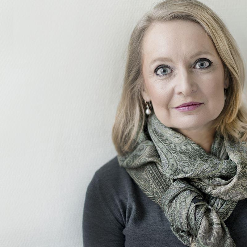 Författarbesök: Karin Bojs