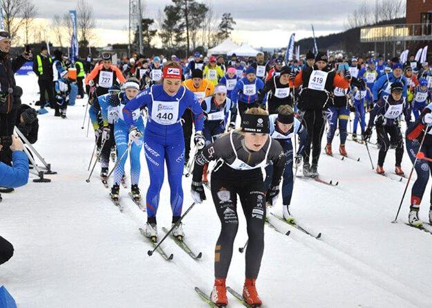 Östersund Ski Festival