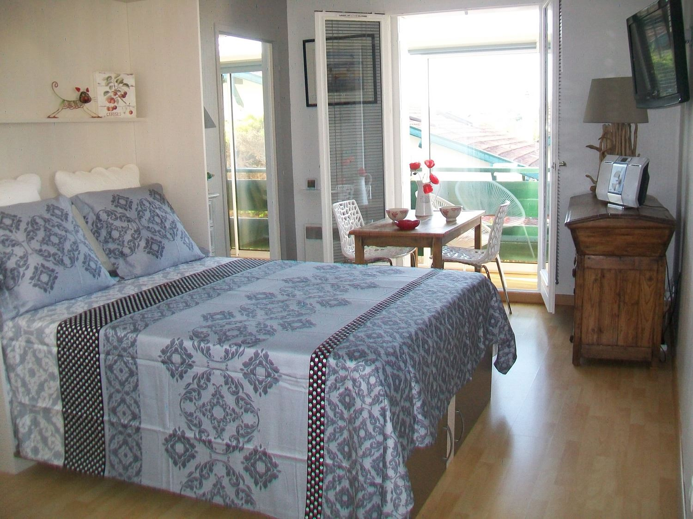 Studio flat Caill - ANG1302