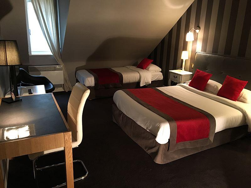 © ©hôtelduthéâtre, HOTEL DU THEATRE