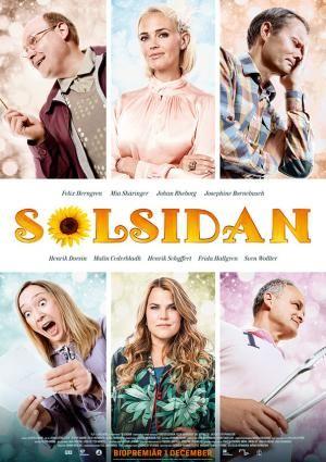 Elokuvateatteri Bio Savoy: Solsidan