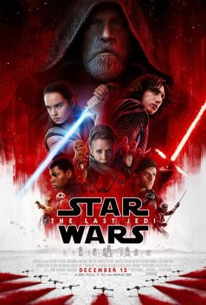Bio Savoy: Star Wars - The Last Jedi 2D/3D