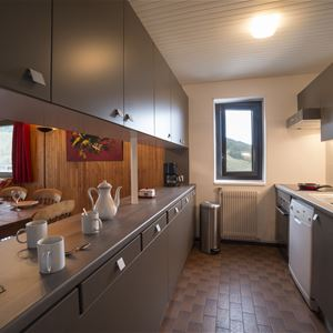 4 rooms, 8 people / OURSE BLEUE 801 (Mountain of charm)