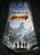 Bio: Jumanji: Welcome to the Jungle Ett BIO NIO event
