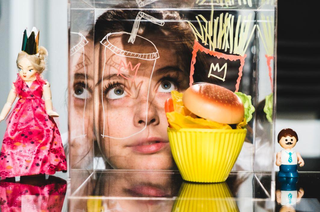 Burger Princess – Banditsagor