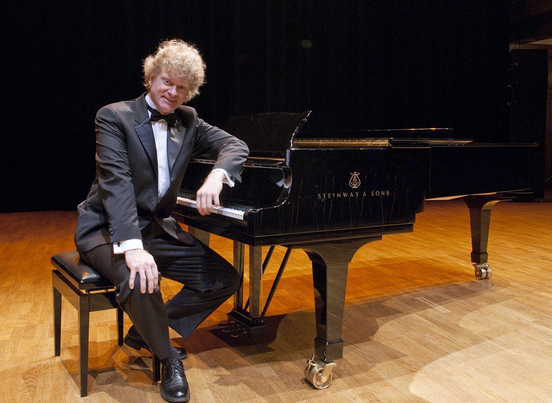 Ursäkta, räknas mitt piano som handbagage? – Magnus Mårtensson