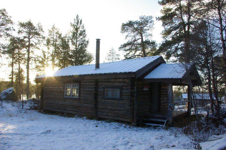 BIRK cabins