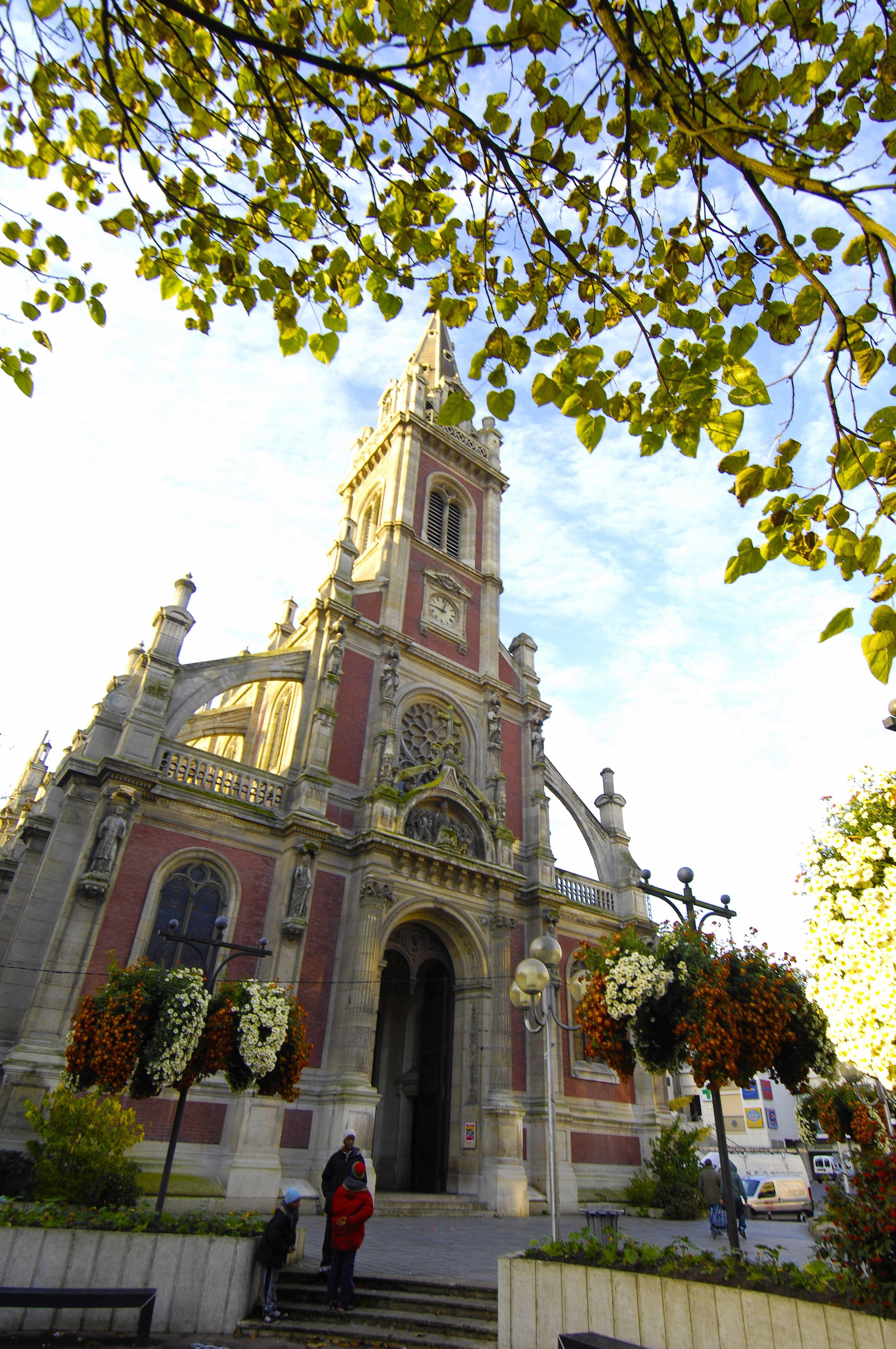 Saint-Sever, de l'autre côté du miroir (visite guidée)