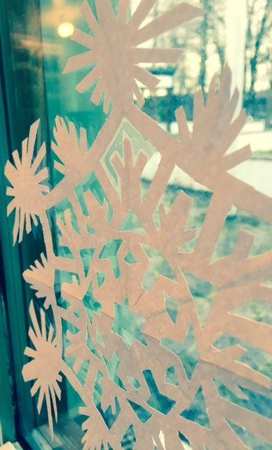Jullovsverkstad på Ljungbergmuseet