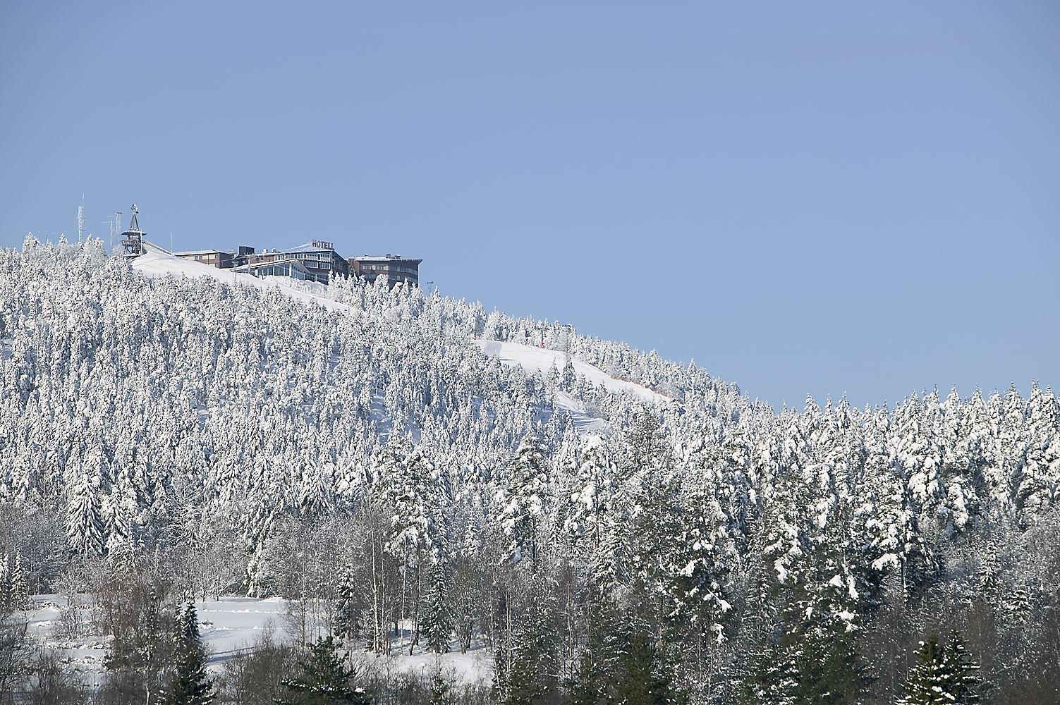 Södra Berget runt - en del av Sundsvallsklassikern