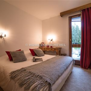 3 rooms, 6 people / Jardin Alpin 204A (Mountain of dream)