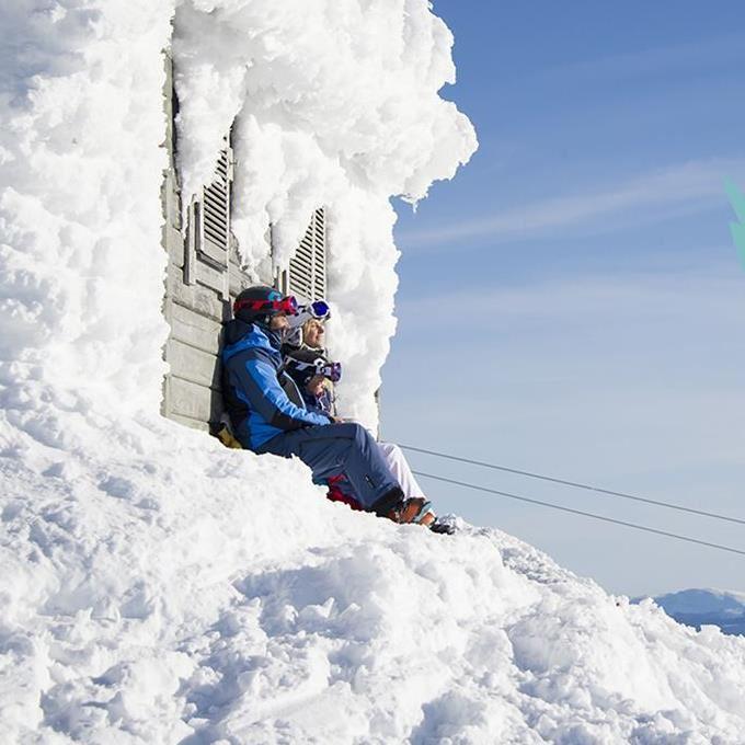 foto: Skistar,  © foto: Skistar, Påskfest