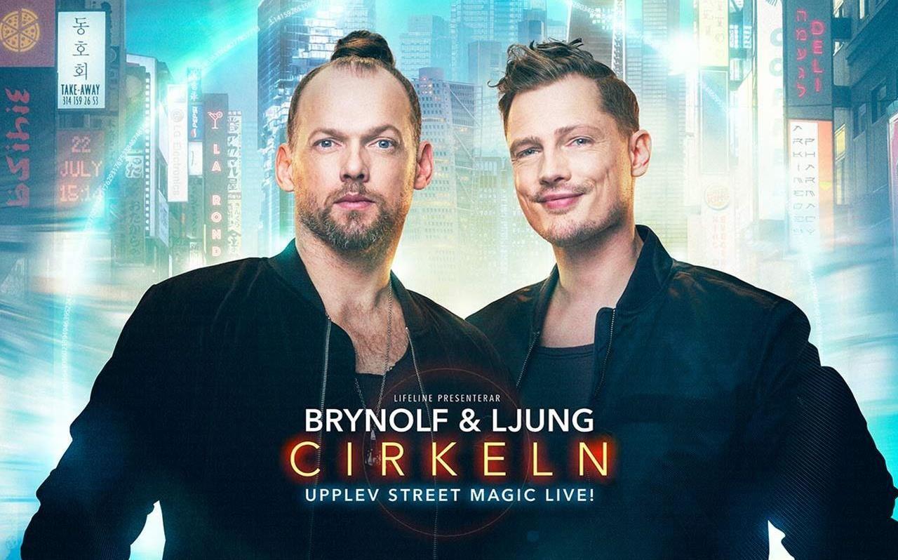 Magi: Brynolf &ljung