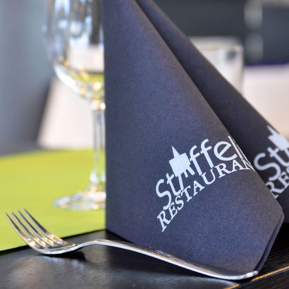 Restaurant Staffeli, Skærbæk