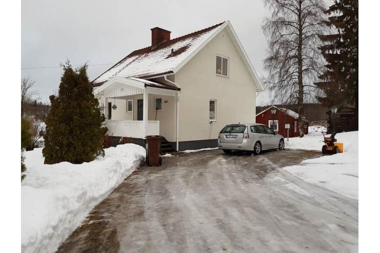 Näset - Villa på landet ca 7km från 3st etapper