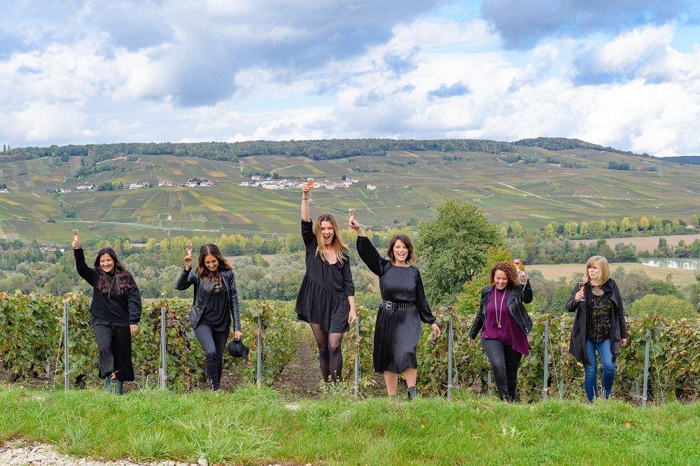 Excursion Trois Vignobles