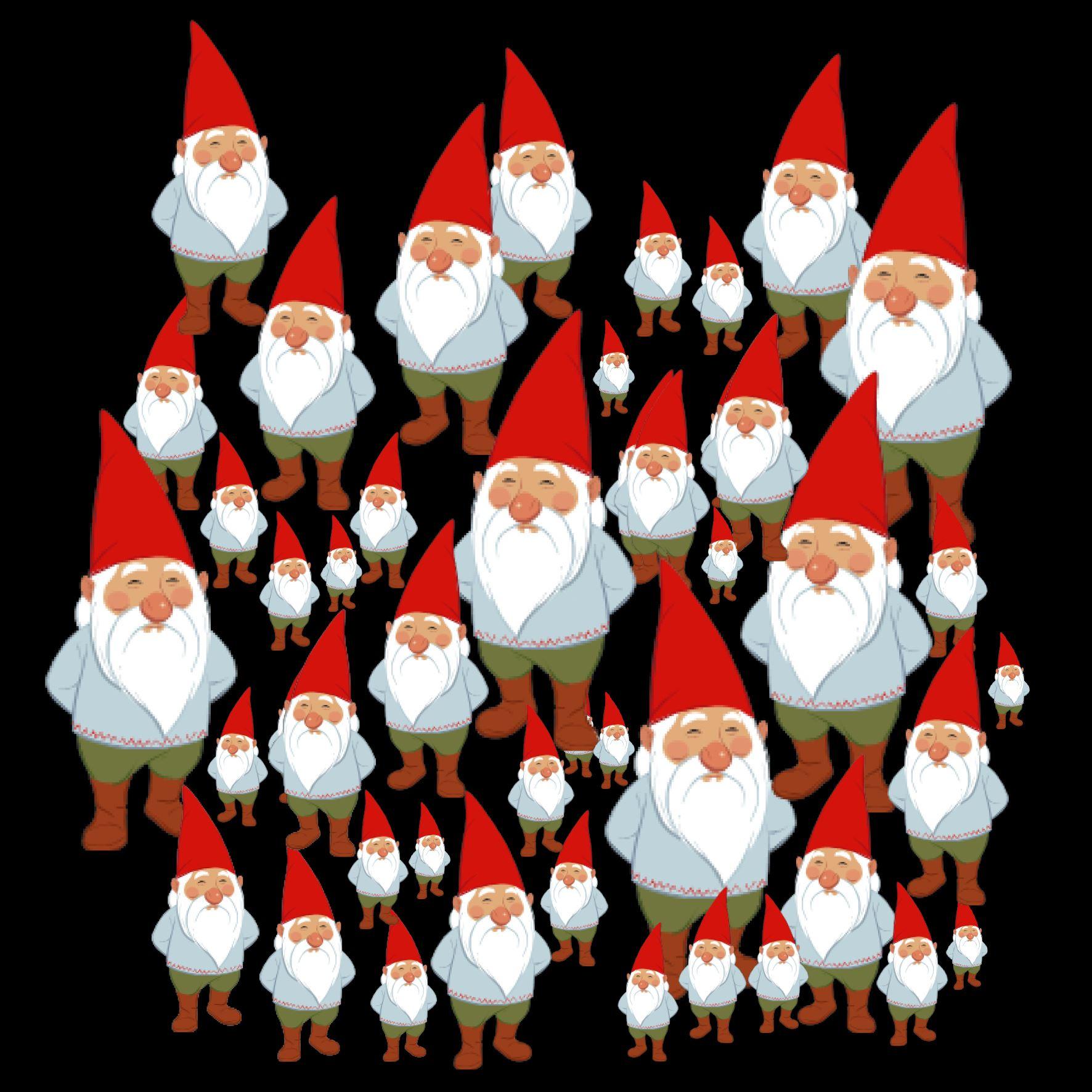 Jullovskul på Järnvägens Museum