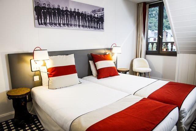 Hôtel MIR - La Pergola