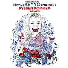 Keyyo - Ryssen kommer