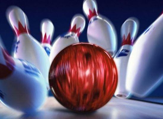 Bowling på O'Learys